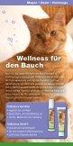 stressfrei einziehen gesunder Nachwuchs schneller Fellwechsel - Seite 6