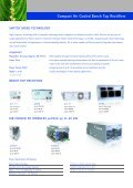 Electroplating Rectifiers up to 28.800A - Page 2