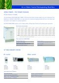 Electroplating Rectifiers up to 28.800A - Page 3