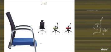 E Mesh Brochure - OFIS