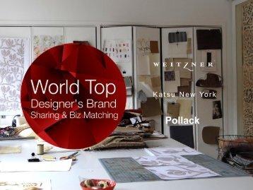 Sharing & Biz Matching - Material ConneXion ® Bangkok