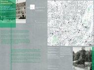 Münchner Zeitgeschichten Von Bierkellern und NS-Architektur