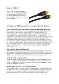 DigitalMedia™ planen & installieren - Crestron Home - Seite 4