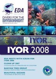 EDA Dec 2007 Issue.indd - Emirates Diving Association