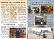Erste Motorradmesse in den Erste Motorradmesse in den - Kradblatt