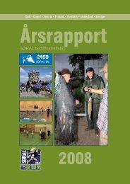 Årsrapport 2008.indd - søral bil