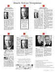 Obituary and In Memoriam Obituary and In Memoriam - The News ... - Page 4