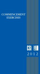 BKCommencement Program '04-body - CSI Today