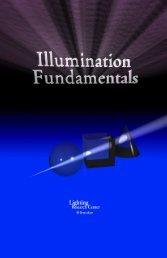 Illumination Fundamentals - Optical Research Associates