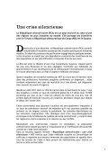 République centrafricaine : une crise silencieuse. Et un ... - Sangonet - Page 3