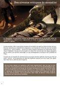 République centrafricaine : une crise silencieuse. Et un ... - Sangonet - Page 4