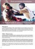 République centrafricaine : une crise silencieuse. Et un ... - Sangonet - Page 6
