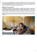 République centrafricaine : une crise silencieuse. Et un ... - Sangonet - Page 7