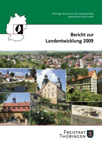 Bodenordnung und ländlicher Wegebau am Beispiel der Stallanlage