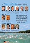 A Magyar Úszás Napjával kapcsolatos elképzeléseinket - Page 2