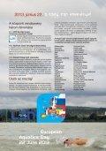 A Magyar Úszás Napjával kapcsolatos elképzeléseinket - Page 3