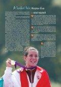 A Magyar Úszás Napjával kapcsolatos elképzeléseinket - Page 4
