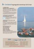 A Magyar Úszás Napjával kapcsolatos elképzeléseinket - Page 5