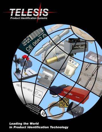 TMM4250/420 - Telesis Technologies, Inc.