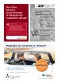 Apunto 6/2009 - Angestellte Schweiz - Seite 2