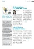 Apunto 6/2009 - Angestellte Schweiz - Seite 3