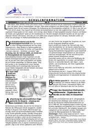 L D I B - Gesamtschule Gleiberger Land