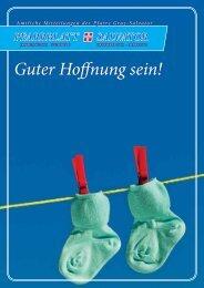 Guter Hoffnung sein! - Salvatorpfarre Graz