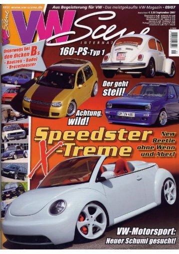 VW Scene - Der Leo
