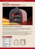 Modell Valoriani/ Montageset - Seite 2