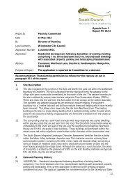 12 Report to Planning Committee Date 10 May 2012 By Director of ...