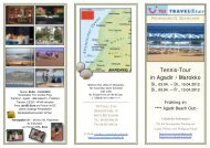 Agadir Beach Club 2012 TUI-Travel Star - Tennisklub Langen eV
