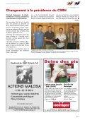 bulletin swissherdbook 6-2010-3-f - Page 2
