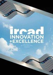 Corporate brochure - Ircad