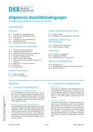 DKBDeutsche - Deutsche Kreditbank AG