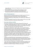 Akuttherapie des ischämischen Schlaganfalls - Deutsche ... - Seite 3