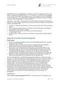 Akuttherapie des ischämischen Schlaganfalls - Deutsche ... - Seite 6