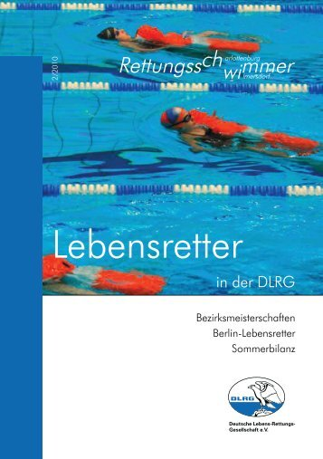 Download - Charlottenburg-Wilmersdorf - DLRG