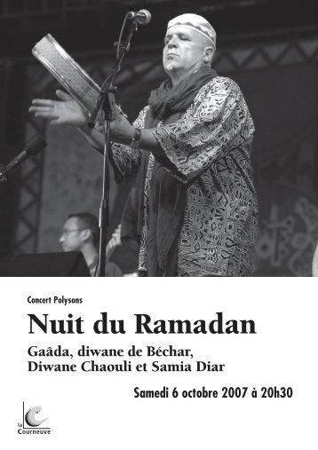 Nuit du Ramadan .pdf - Courneuve