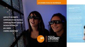 E-BBuusiness Multimédia - IIM