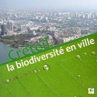 Le développement durable - Créteil