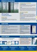 HORECA COLLECTIVITES Nettoyer, désinfecter ... - zepindustries.eu - Page 4