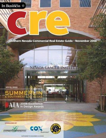 CRE - Las Vegas Sun