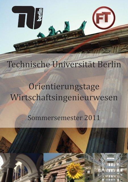 Tu Berlin Philosophie