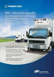 DAS - Datenerfassungssystem Das leistungsstärkste unabhängige ...