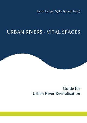 URBAN RIVERS - VITAL SPACES - Czysta Bydgoszcz