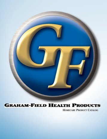 personal care - GF Health Products, Inc.