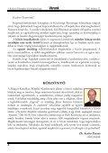 Különszám - IMALÁNC 2006 (PDF - 350 KB) - Page 2