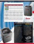 brochure de gamme de produits résidentiels - Amana HAC - Page 3