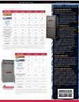 brochure de gamme de produits résidentiels - Amana HAC - Page 4