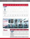 brochure de gamme de produits résidentiels - Amana HAC - Page 5